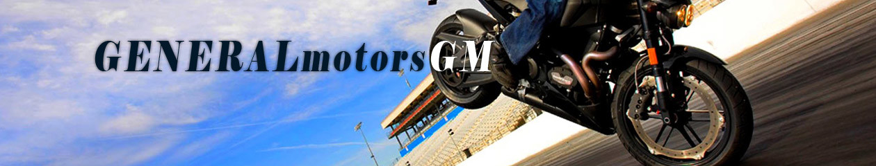 GeneralMotorsGM.com – Advice on Car Safety and Anything Automotive